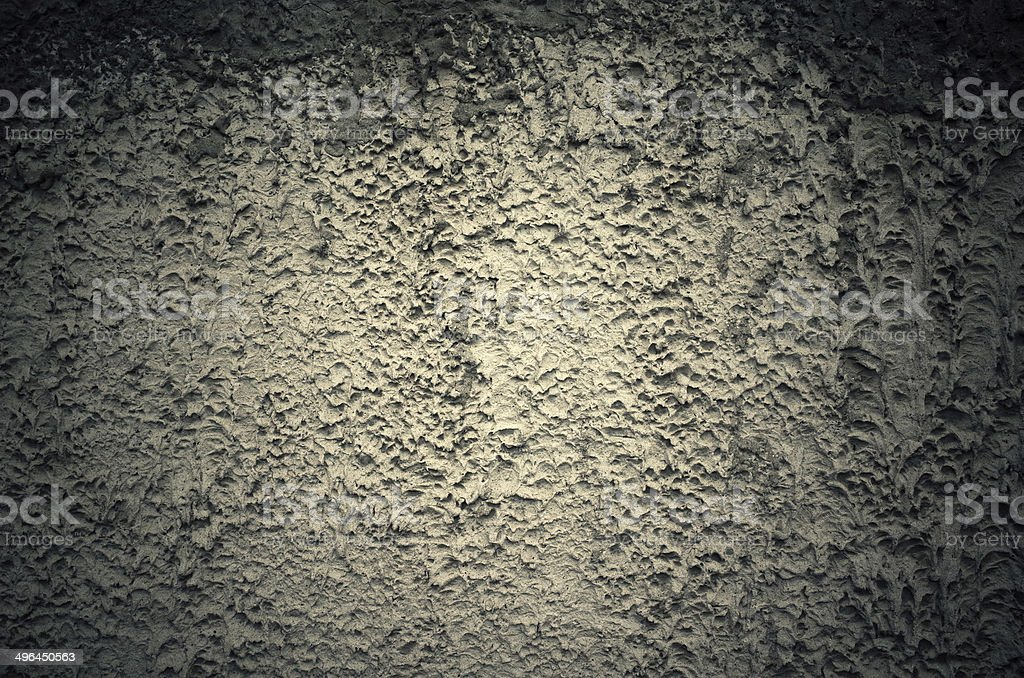 Wall black gray concrete background royalty-free stock photo