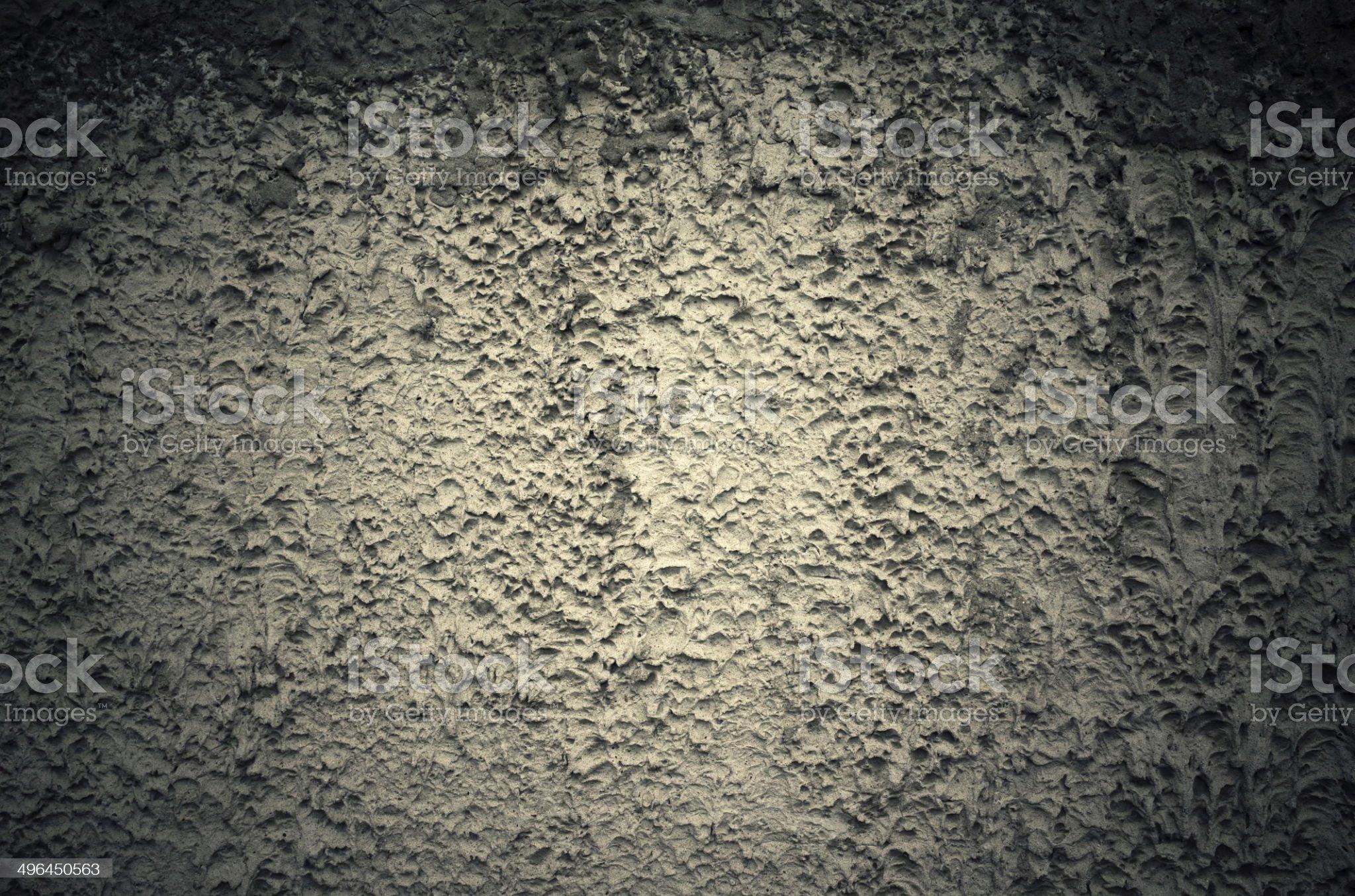 Wall black gray concrete background royalty-free stock photo