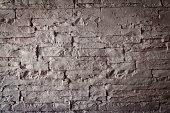 wall brick grunge texture background
