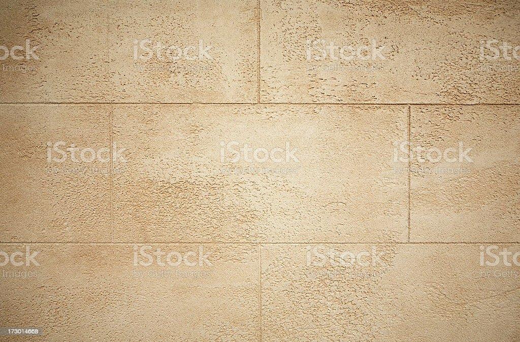 Wall detail royalty-free stock photo