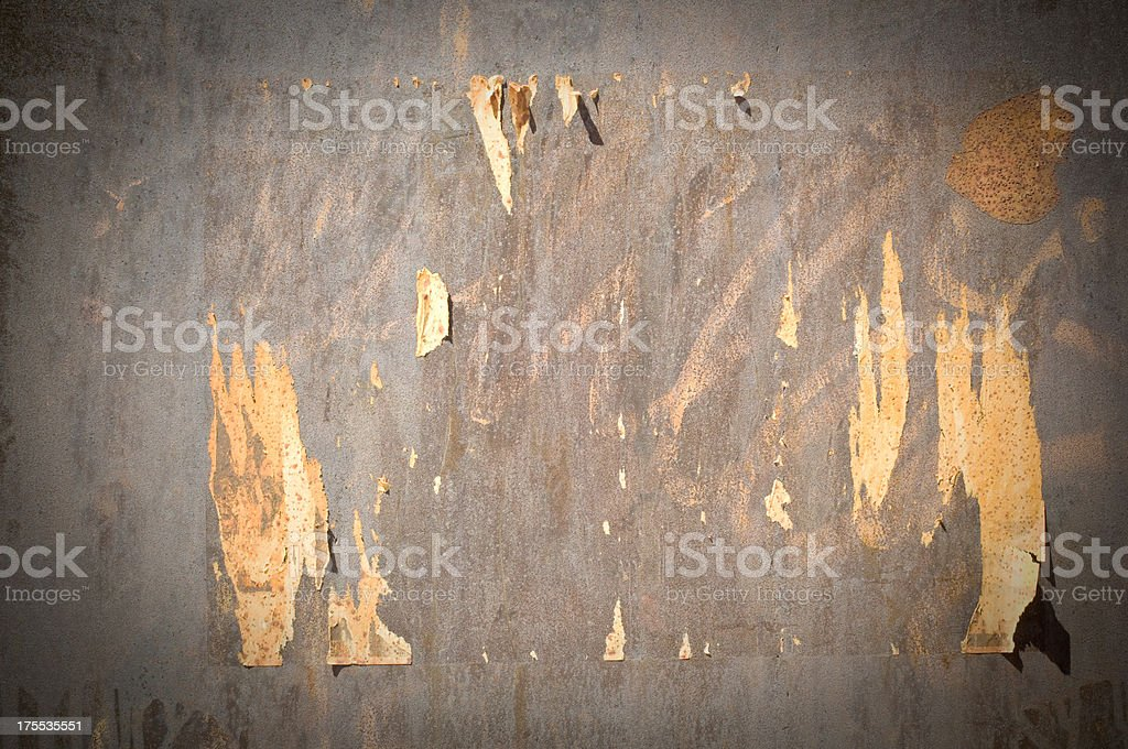 Wall Detail royalty-free stock photo