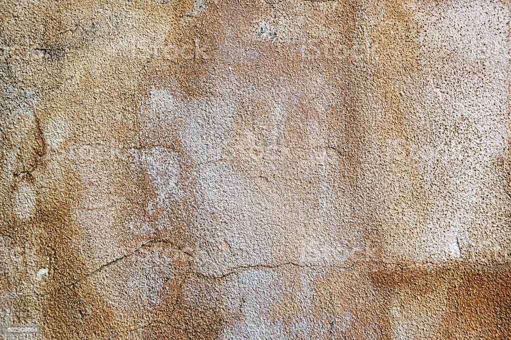 Wall detail stock photo