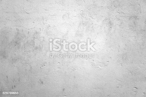 벽면 그레이 화이트 콘크리트 배경기술 스톡 사진 529769653  iStock