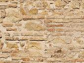 Wall in Spain