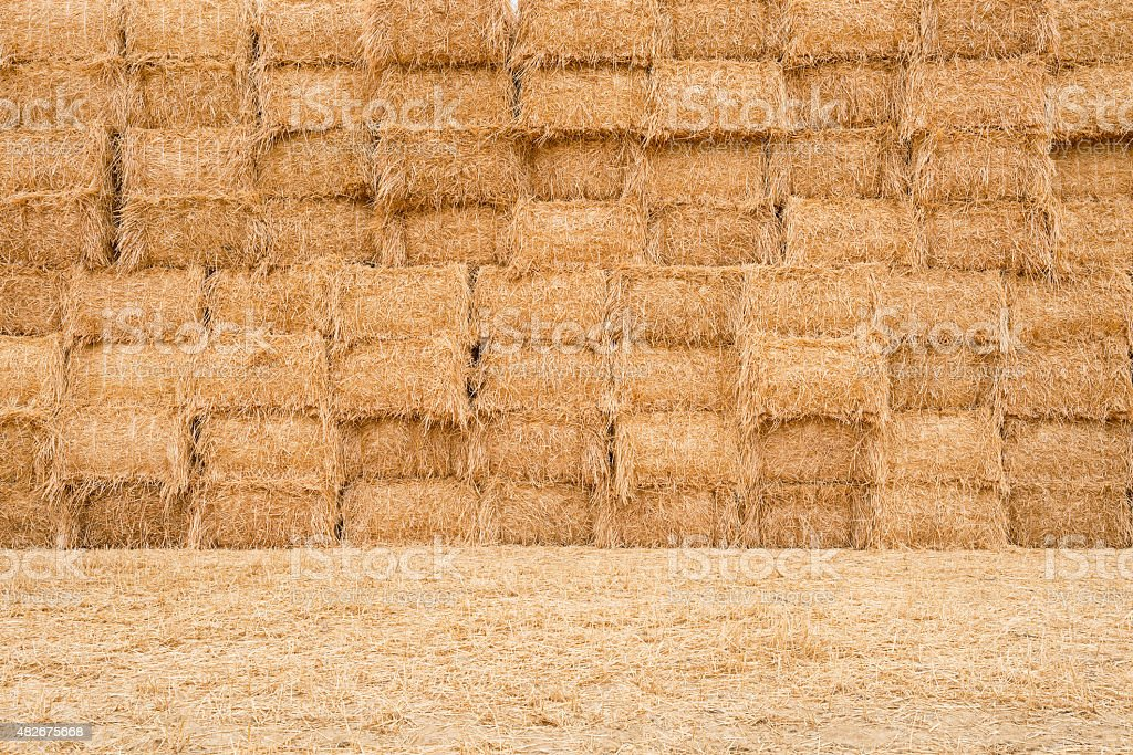 wall of balestraw royalty-free stock photo