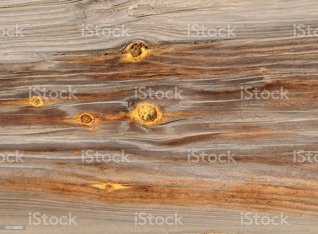 Wall of the old house royalty-free stock photo