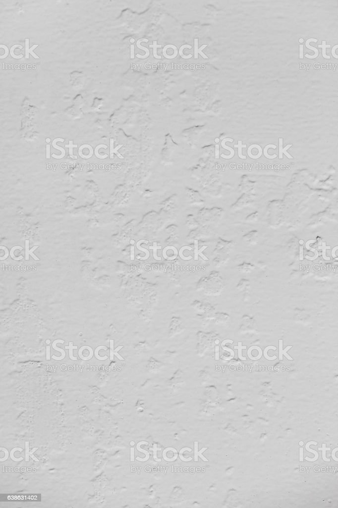 Wall painted white texture stock photo