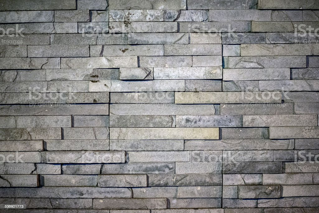 Wall pattern stock photo