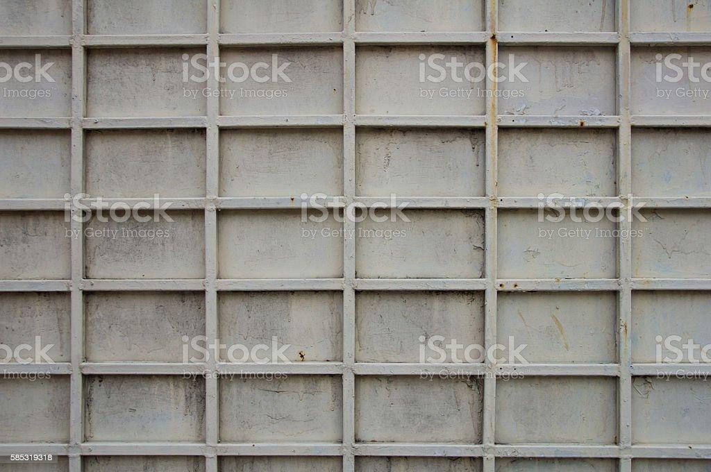 Wall stock photo