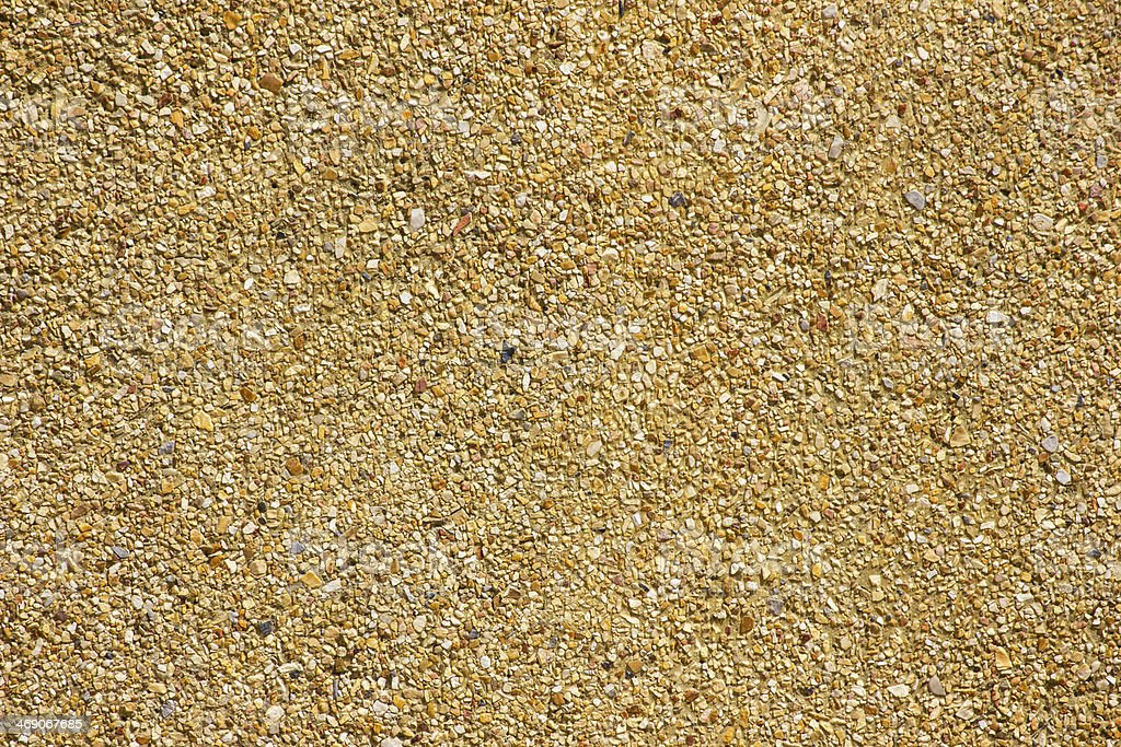 wall sand background royalty-free stock photo