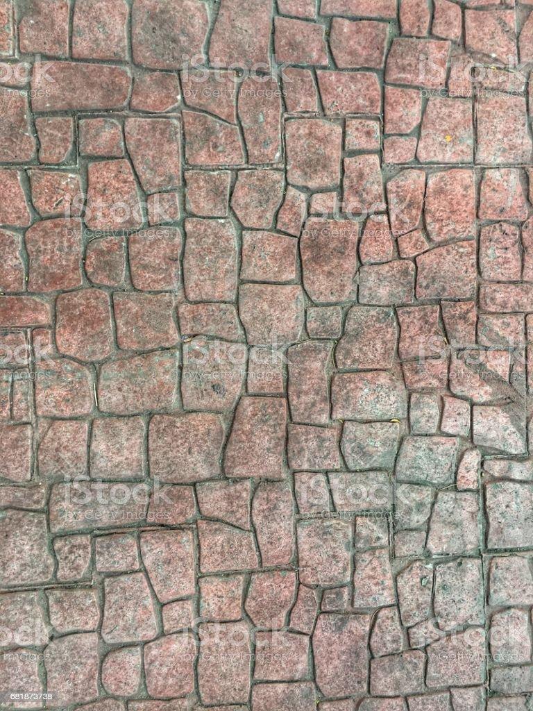 wall stone background stock photo