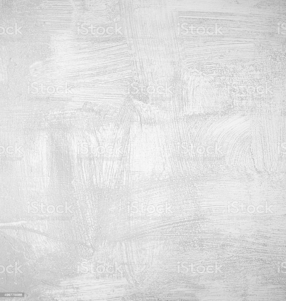 Wall white gray grunge concrete background stock photo