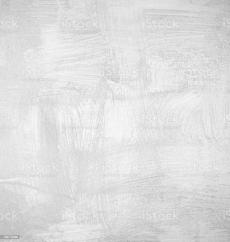 Wall white gray grunge concrete background stock photo