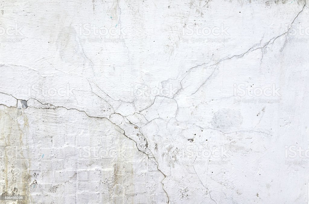 Wall White Grunge Concrete Texture Background stock photo ...