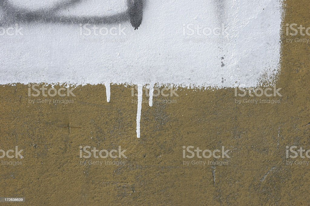 wallpaint1 royalty-free stock photo