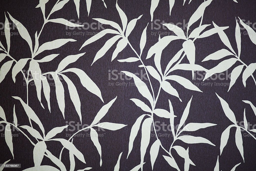 wallpaper background leaves royalty-free stock photo
