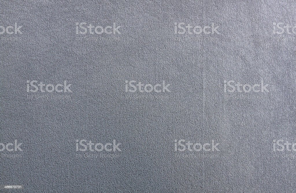 Wallpaper wall  gray fabric. royalty-free stock photo