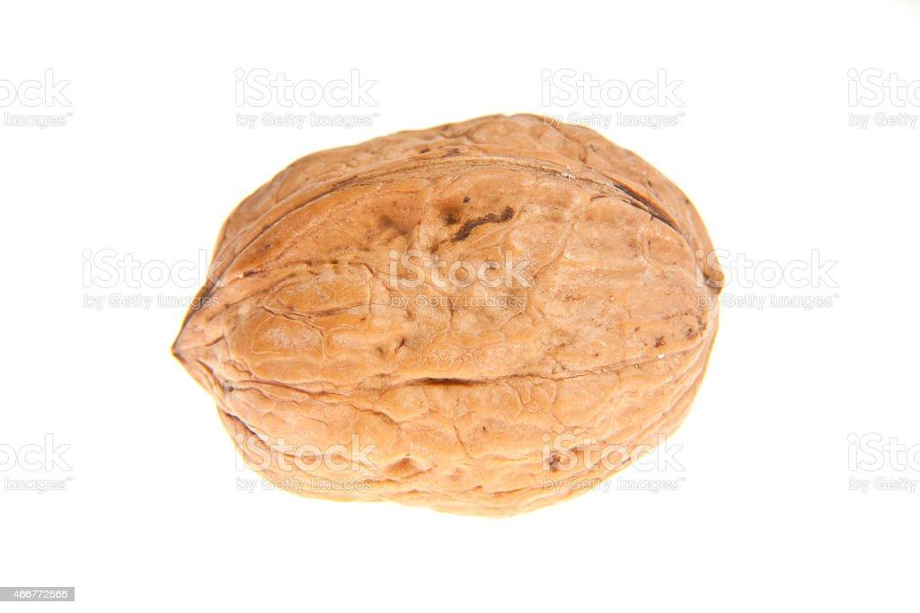 Грецкий орех Стоковые фото Стоковая фотография