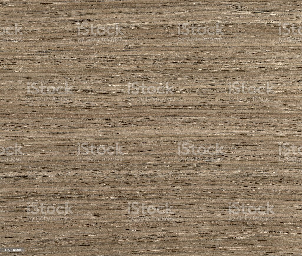 Walnut wood background stock photo