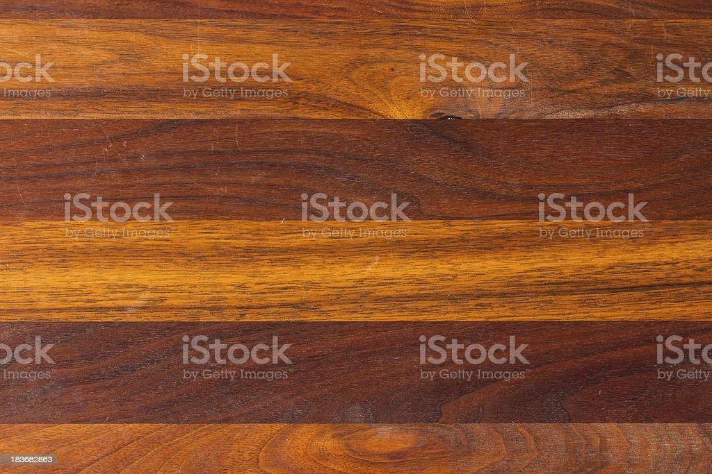 walnut wood royalty-free stock photo