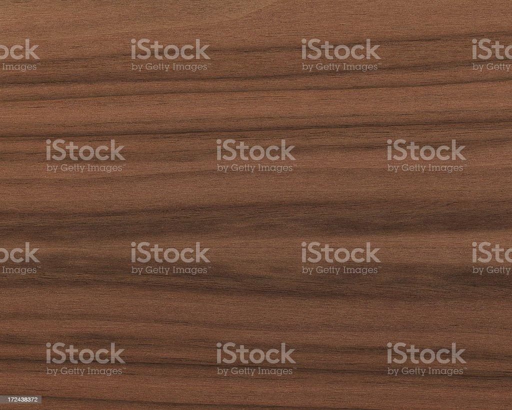 walnut wood texture royalty-free stock photo
