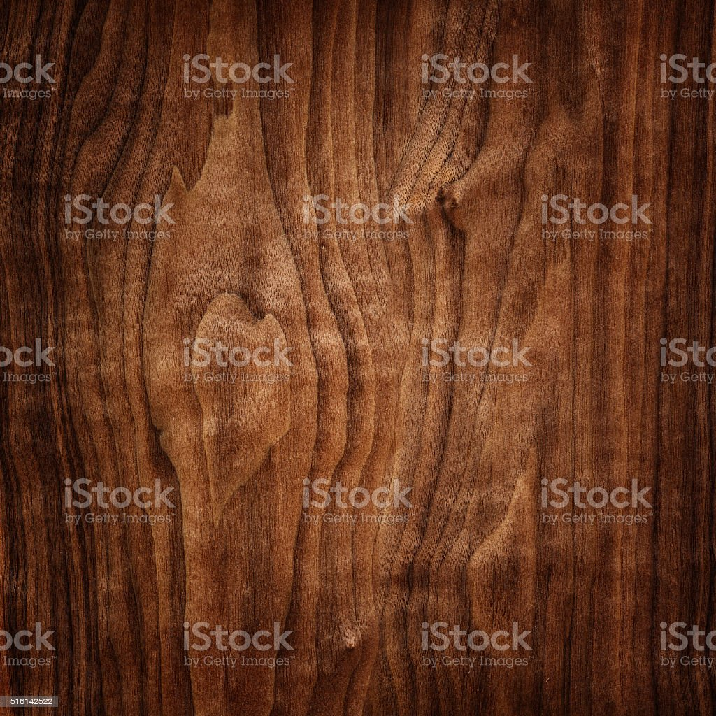 walnut wood texture stock photo