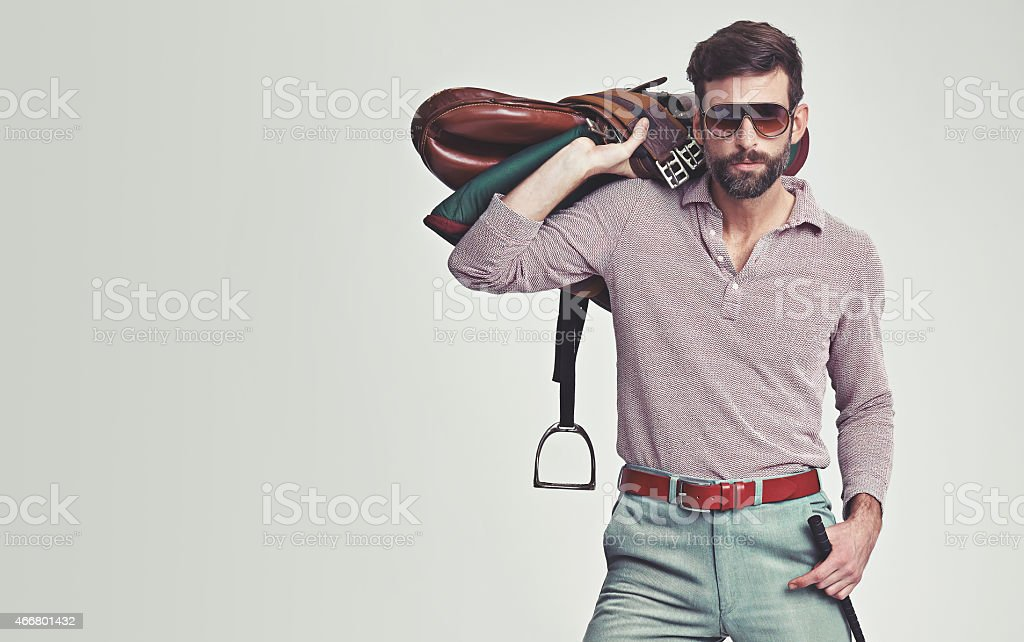 Wanna go for a ride? stock photo