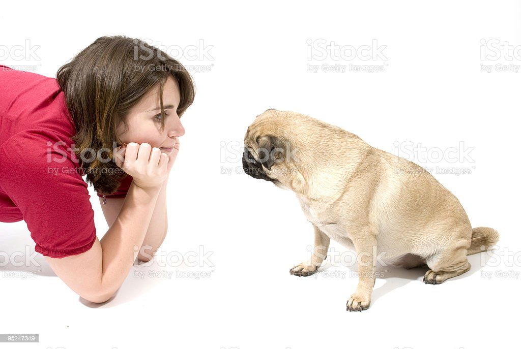 I Want to Understand You stock photo