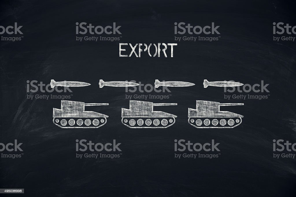 war export stock photo