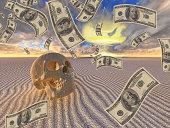 War Greed