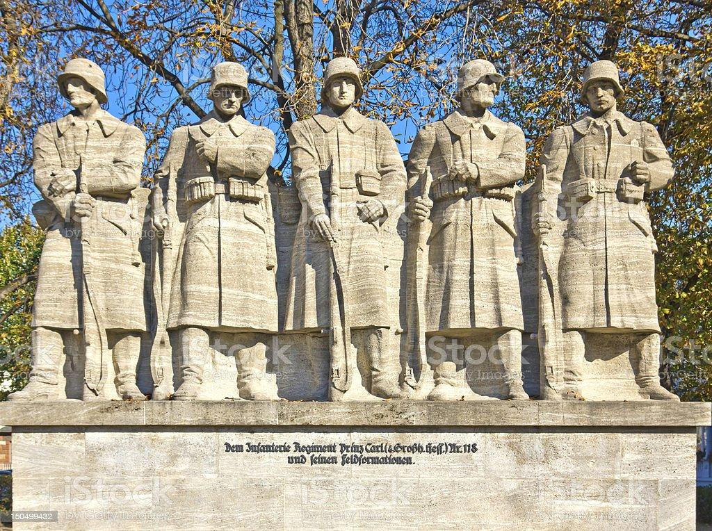 戦争記念館 ロイヤリティフリーストックフォト