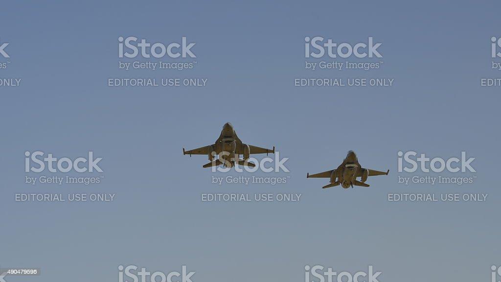 War Plane stock photo