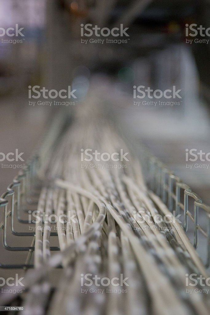 Warehouse System Series 17 stock photo