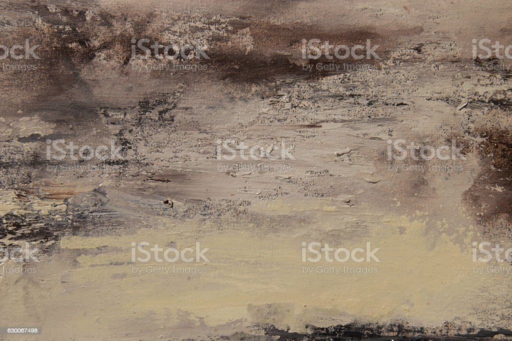 Warm color abstract art background. stock photo