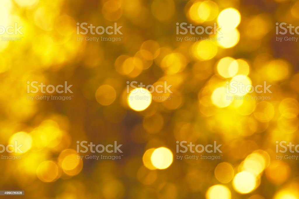 warm light bokeh for background royalty-free stock photo