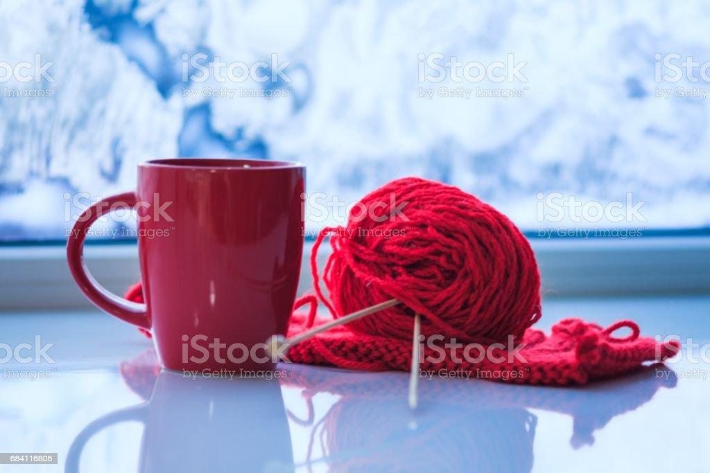 Warm. stock photo