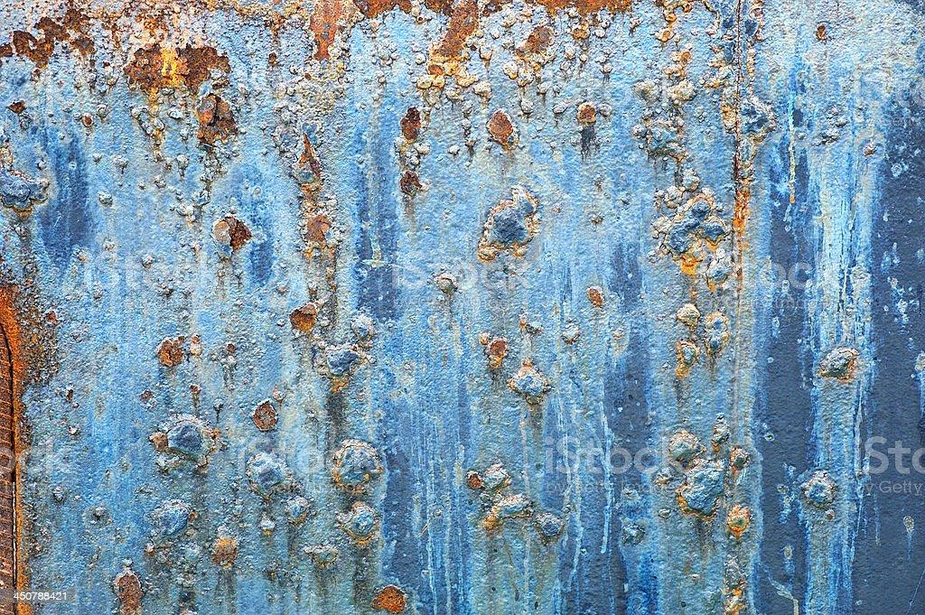 Warm rusty background. royalty-free stock photo