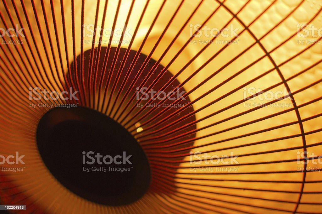 warmer royalty-free stock photo