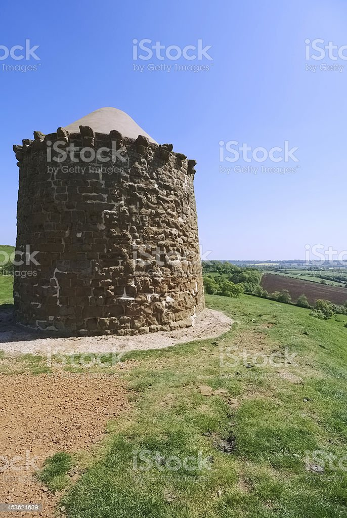 warwickshire royalty-free stock photo