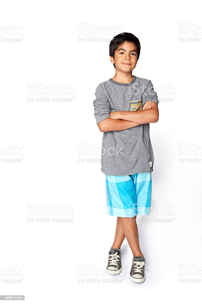 I was born cool stock photo