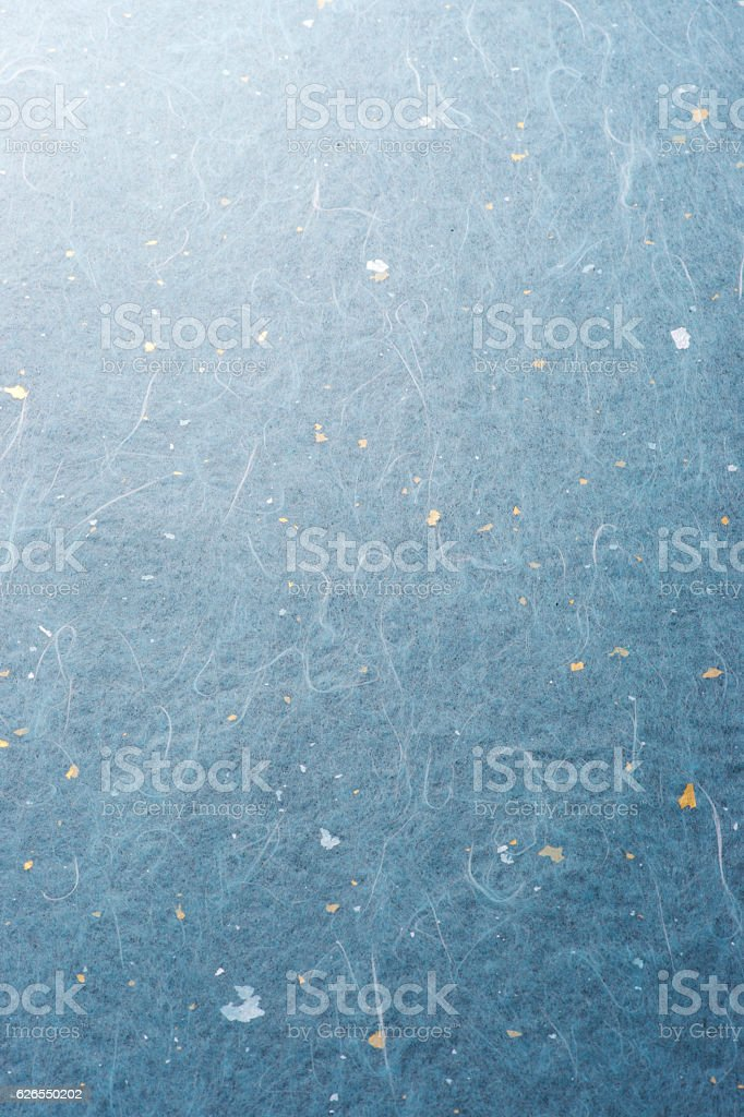 Washi paper stock photo