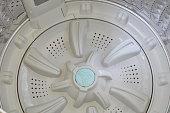 washing machine drum texture and background