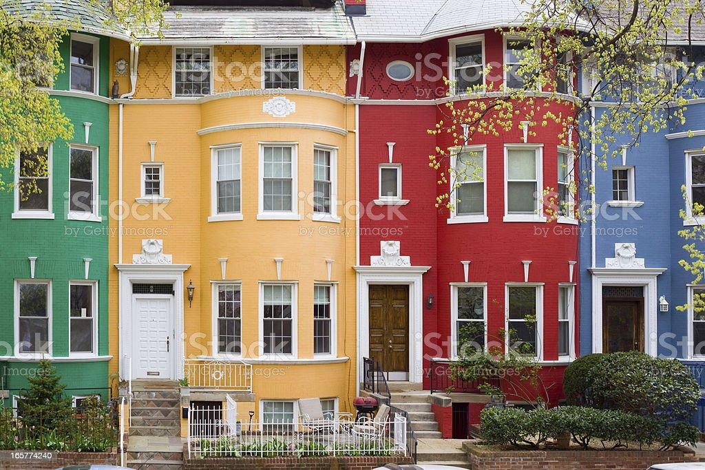 Washington DC, USA royalty-free stock photo