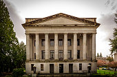 Washington State Insurance Building
