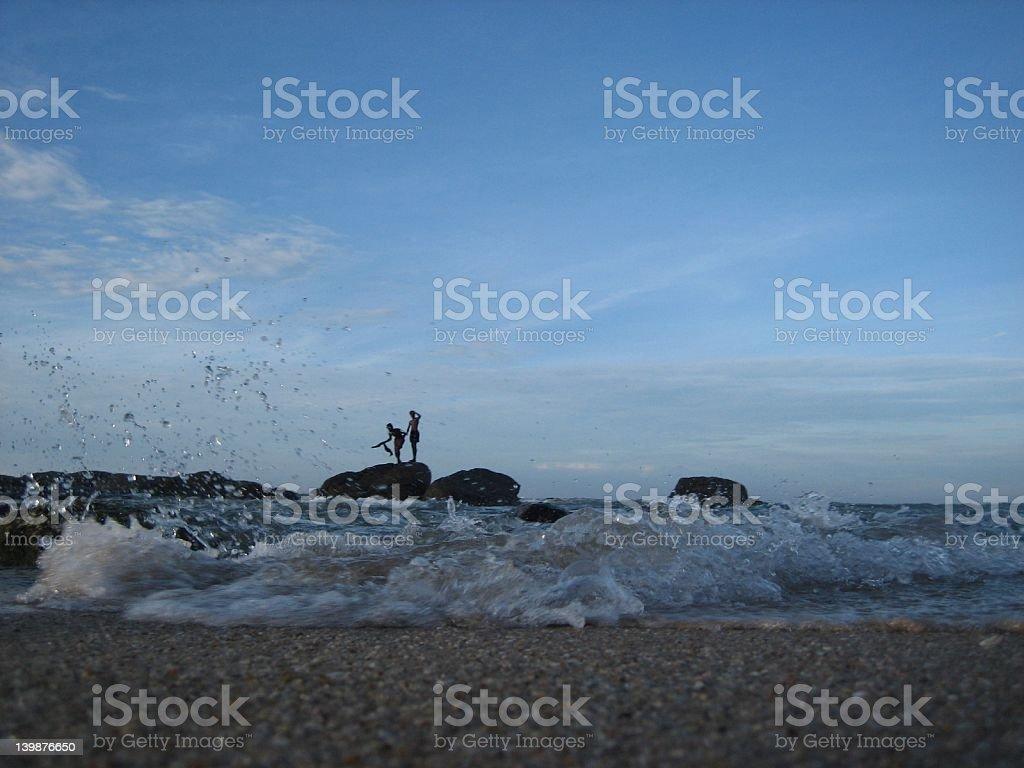 Washy stock photo