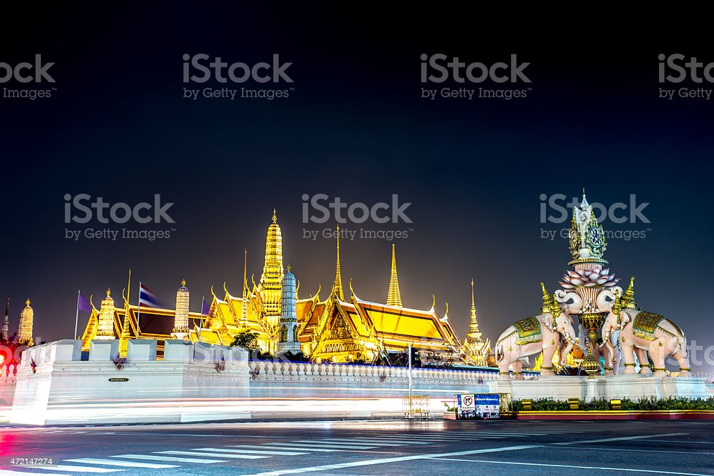 wat phra kaew,landmarks,landscapes,thailand,Holidays,travel,religion,cultures stock photo