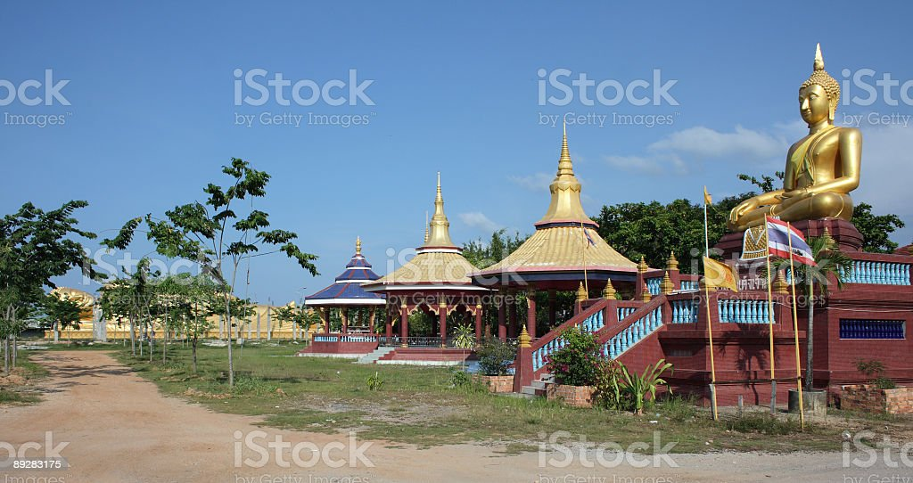 Wat Phranorn Laemphor – Foto