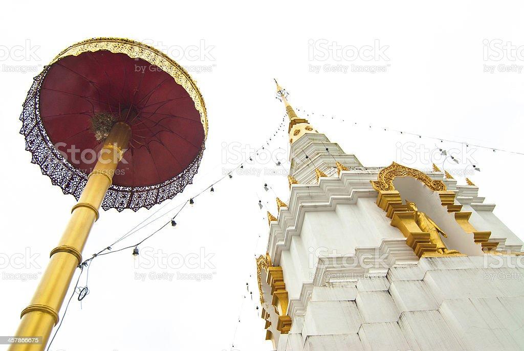 Wat Temple 5 zbiór zdjęć royalty-free