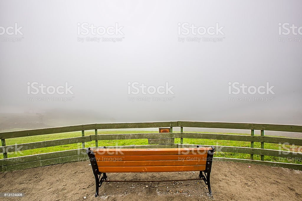 watch hill stock photo