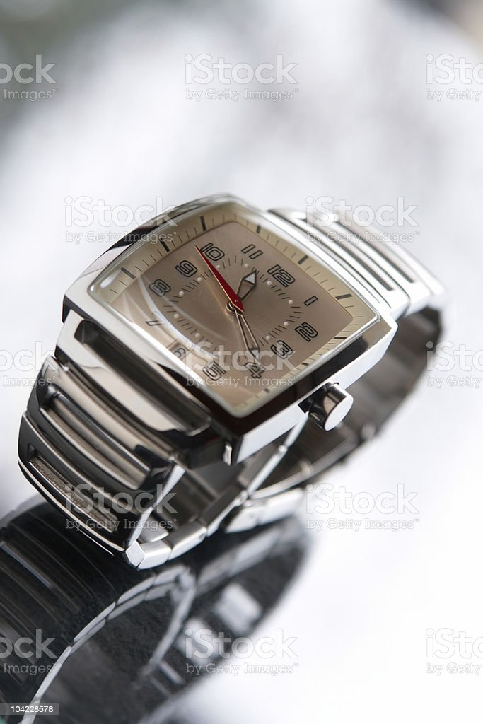 watch stock photo